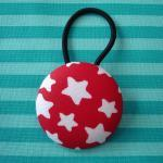 XL Ponytail Holder, 4th of ..