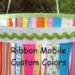 Custom Ribbon Mobile